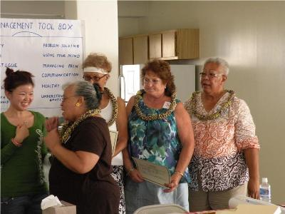 Location West Loch Village
